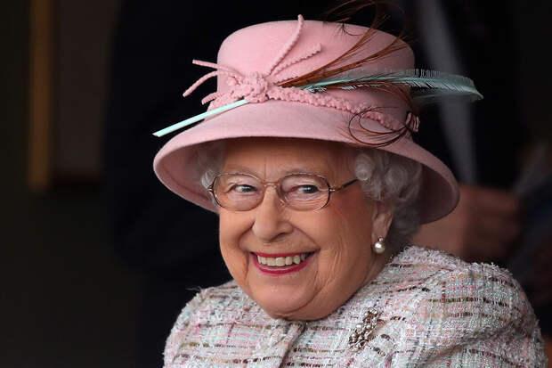Королева Елизавета II выпустила собственное пиво