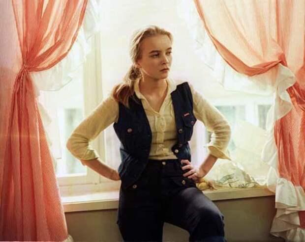 Кадр из фильма «Москва слезам не верит». Globallookpress.com