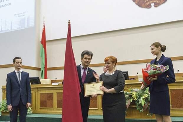 В Могилевской области определили победителей соревнования среди органов местного самоуправления за 2020 год.