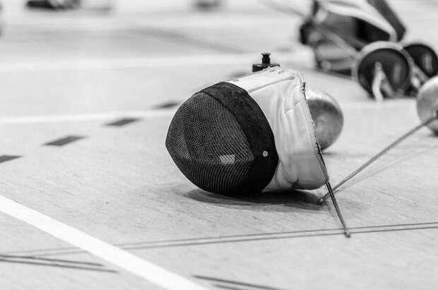 Скончался многократный чемпион СССР по фехтованию Давид Душман