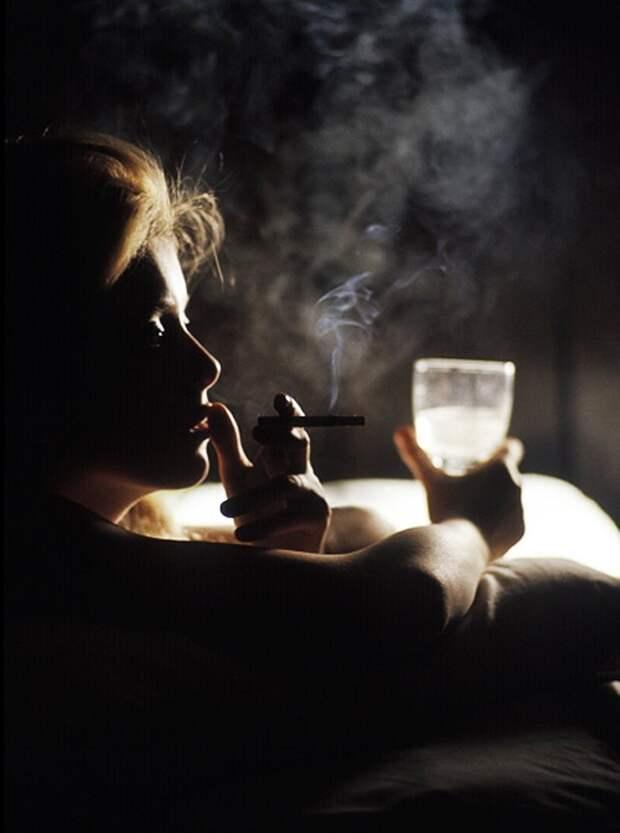 «Она соблазнительна, как грех, и неподкупна, как сама добродетель» (Луис Бунюэль о Катрин Денев)