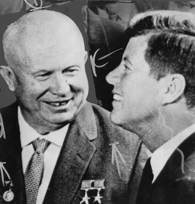 Как советский разведчик и американский журналист спасли мир от ядерной катастрофы