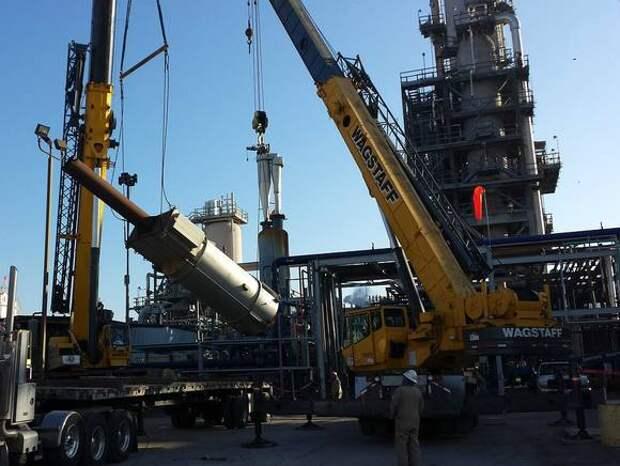 Котировки нефти Brent и WTI растут в ожидании новостей от ОПЕК+