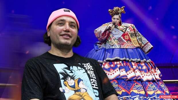 Шоумен Рустам Солнцев объяснил, почему Манижу активно критикует общественность