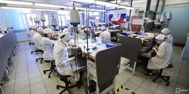Депутат МГД Русецкая: Система профессионального образования переживает второе рождение
