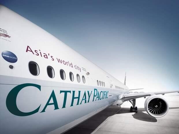 Топ самых старых авиапарков мира