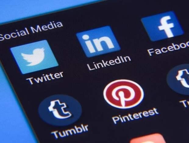 Facebook, Twitter и Telegram оштрафовали еще на 35 млн рублей