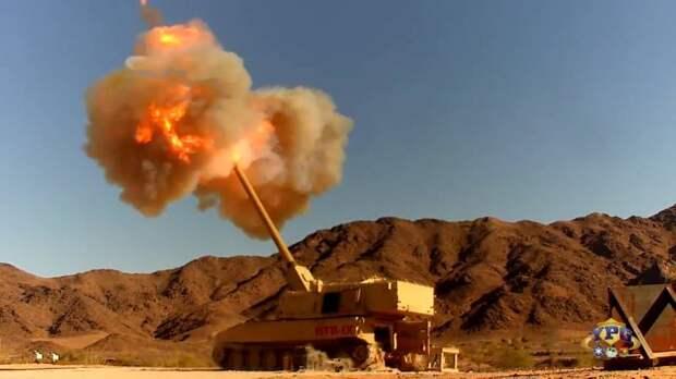 Отправить снаряд на 100 километров. Состояние и перспективы программы ERAMS
