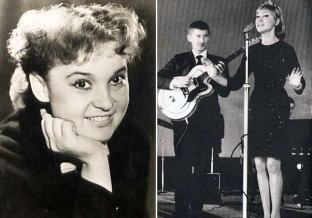 Как фильм «Девушка с гитарой» чуть не погубил карьеру Людмилы Гурченко