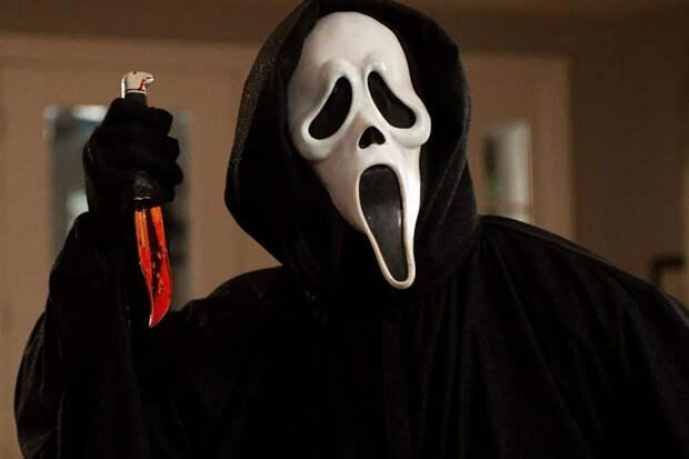 Названы сроки премьеры хоррора «Крик 5»