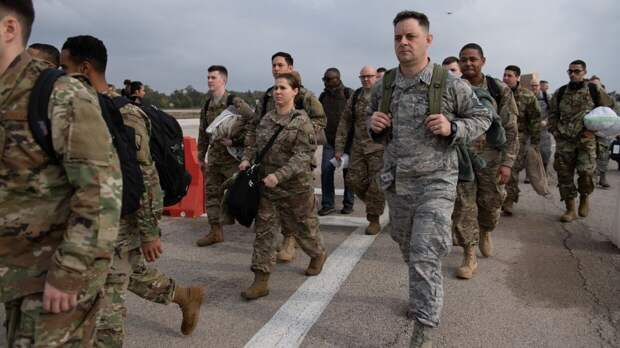 В Германии рассказали, как американский спецназ намеревается атаковать Россию с Крыма