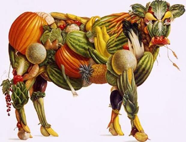 Почему вегетарианство вреднее, чем кажется