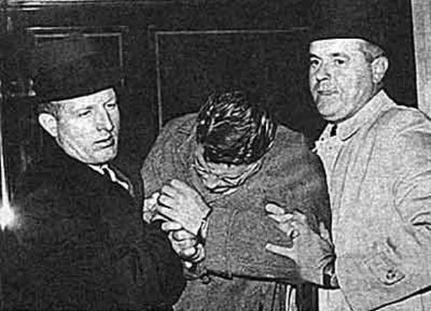 Алексей Кулак: какую тайну унес в могилу советский разведчик, лишенный всех наград и званий