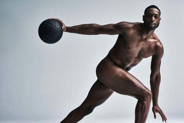 Дуэйн Уэйд, баскетболист   ESPN, спортсмены