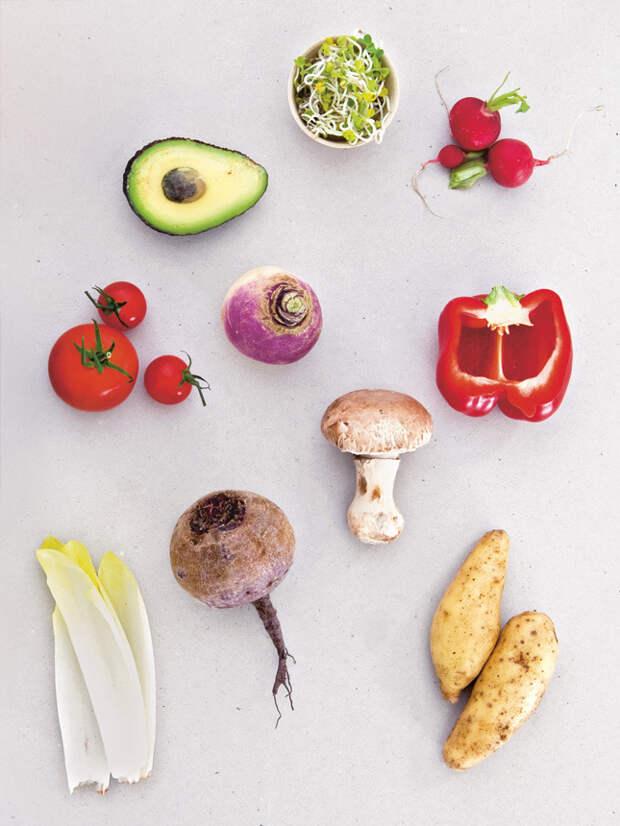 Быстрая диета 5:2: Как похудеть за считаные недели