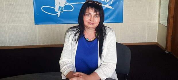 Арестованная в Херсоне учительница русского языка вышла на свободу
