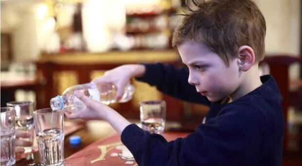Какой водой нужно умываться, чем грозит обезвоживание и что такое эндогенная вода