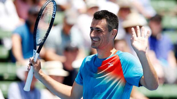 Победа Томича на тай-брейке принесла клиенту БЕТСИТИ 1,5 млн рублей. Теннисист отыграл матчбол по ходу встречи