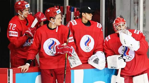 Бадюков — о матче Россия — Канада: «Позор? Такие слова ни в коем случае нельзя говорить»