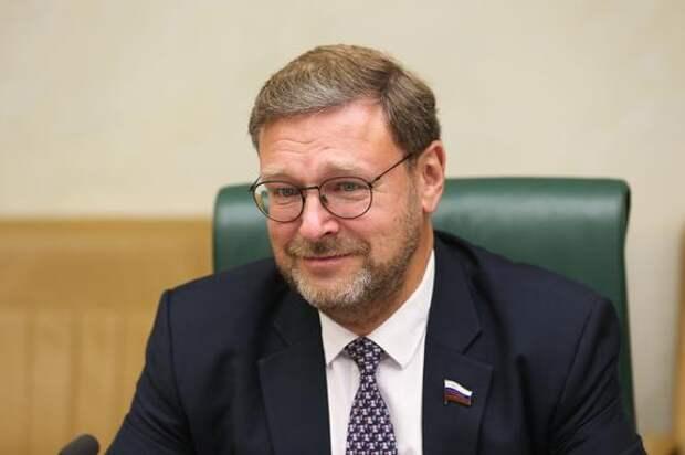 Косачев объяснил «вынужденный шаг» по денонсации Договора по открытому небу
