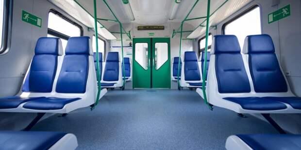 Масленичный поезд отправится в рейс с Белорусского вокзала