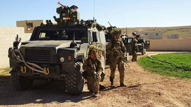 В Китае предупредили США о последствиях маневров НАТО у границ России