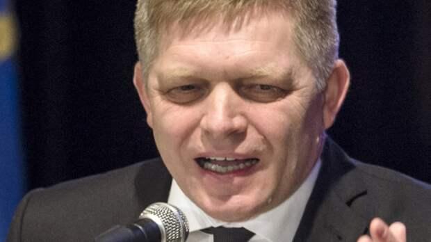 """Экс-премьер Словакии упрекнул действующую власть в """"чудовищной русофобии"""""""