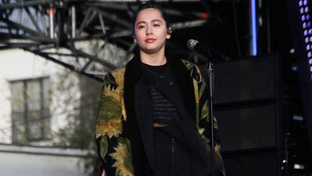 Певица Манижа прокомментировала трагедию в Казани
