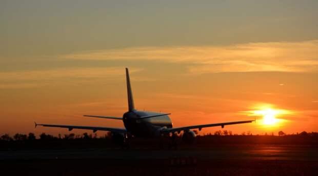 Аэропорт Симферополь на четвертом месте в Forbes