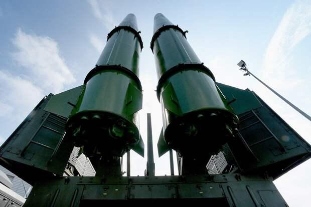 """NI назвал """"Искандеры"""" под Калининградом серьезной проблемой для НАТО"""
