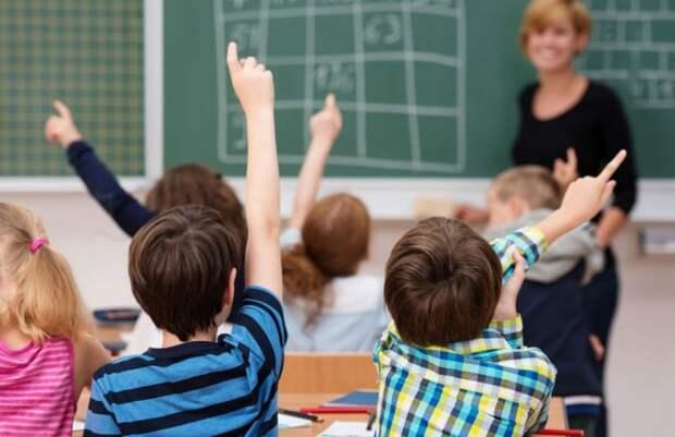 Человек труда: у хорошего учителя по-другому быть не может.