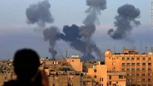В Киеве заявили, что война в Израиле несёт огромную угрозу для Украины