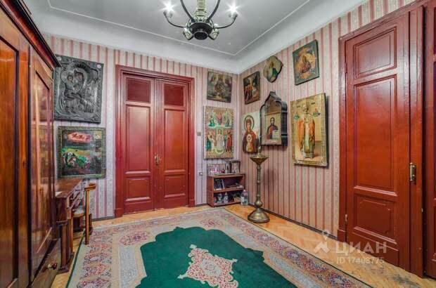 Квартира за 150 млн, в которой не хочется жить