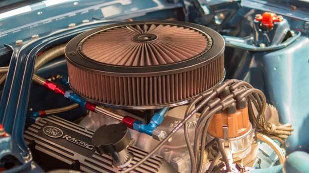 """Названы """"полезные"""" автомобильные системы, которые портят двигатель"""