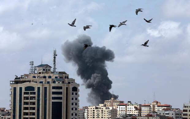 Запущенная война: почему арабо-израильский конфликт снова напомнил о себе и чем может помочь Нетаньяху