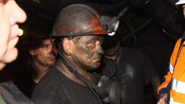 Проблемы сосбытом угля появились вРостовской области