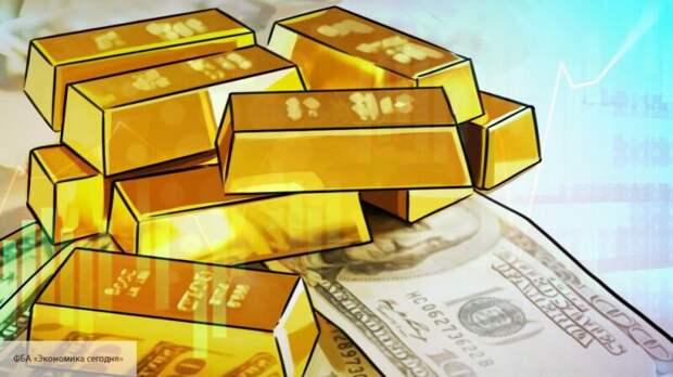 Schiff Gold: американцам придется заплатить за ошибку ФРС