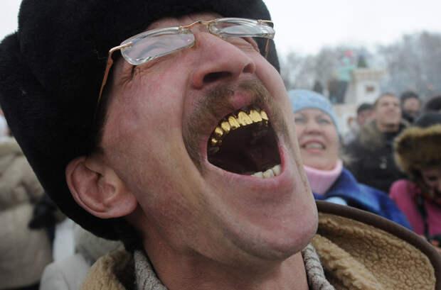 Вся правда о советской стоматологии.
