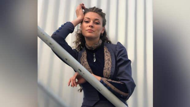 Александра Никифорова рассказала о мистическом совпадении при выборе имени для дочери
