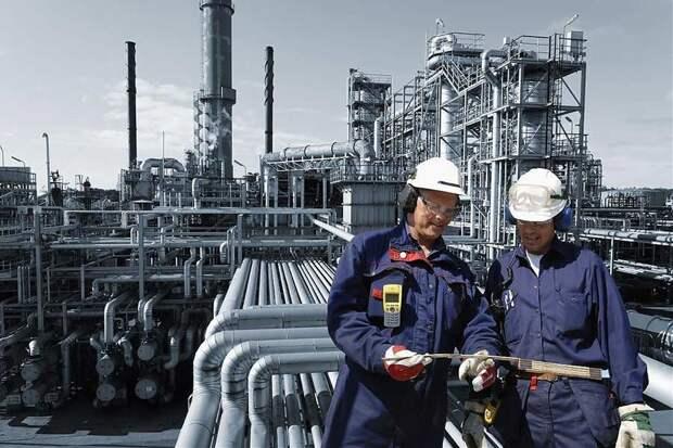 Восстановление роста экономики Казахстана отмечается во всех отраслях