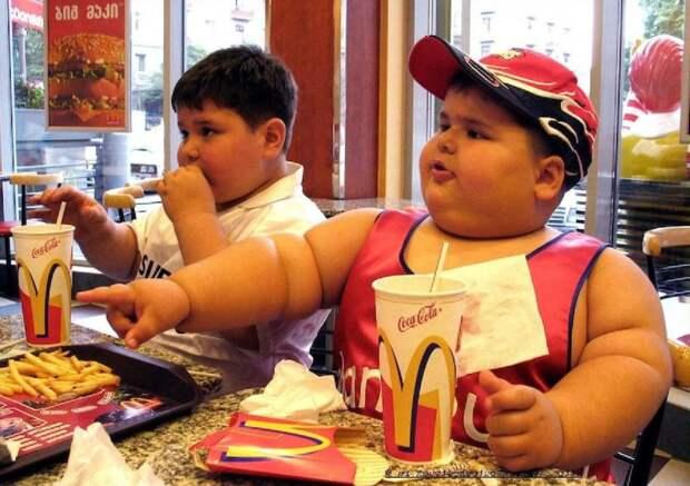 Как обхитрить систему в Макдональдс или 7 секретов, как дешево поесть