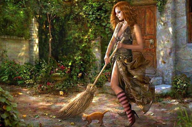 Важные правила, которые нужно соблюдать во время уборки и очищения пространства