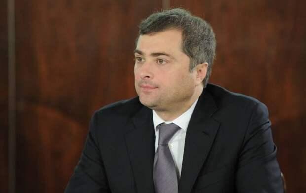 Экс-помощник Путина призвал силой решить вопрос Украины