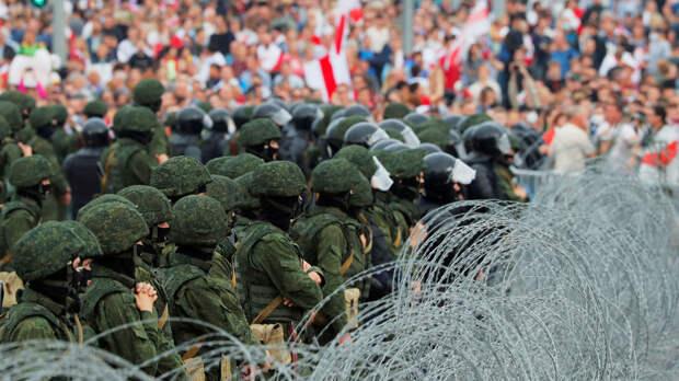 Обязательный призыв: США и страны Европы выпустили совместное заявление о ситуации в Белоруссии