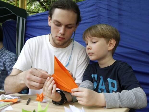 Семейный центр Строгина проведет тренинг, посвященный контролю над эмоциями