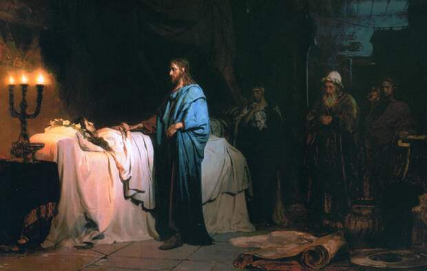 5 библейских историй, которые можно объяснить с научной точки зрения