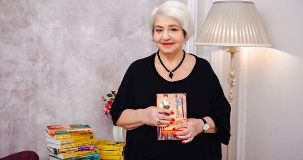 Умерла автор детективов и женских романов Екатерина Вильмонт