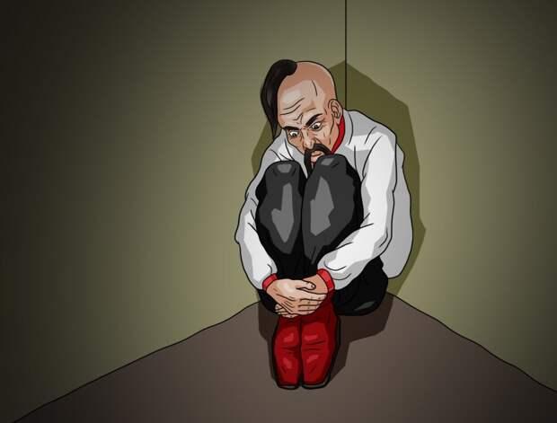 На Украине жалуются на «геополитическое одиночество»