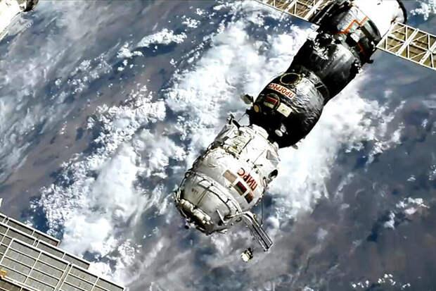 Сошла сорбиты эпоха. Что дляРоссийского сегмента МКС значил модуль «Пирс»