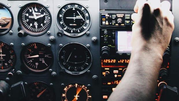 Пилот экстренно севшего в Новосибирске японского самолета отказался от госпитализации